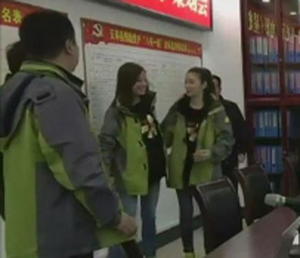 赵薇林心如二十年姐妹情深,携手扶贫传递社会正能量