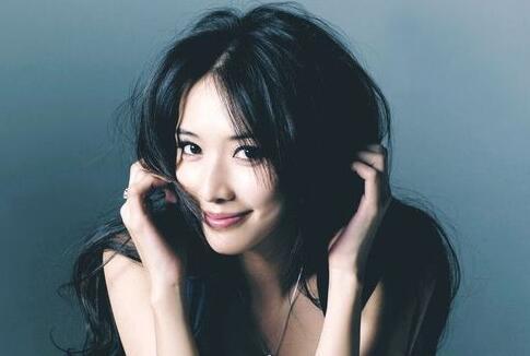 林志玲:面带微笑,做有影响的事