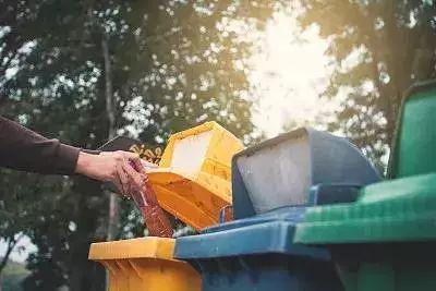 来了!北京版垃圾分类:这样扔垃圾,可能被罚200元