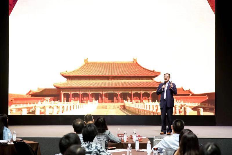 中国民营企业家的家族财富传承离不开慈善和艺术