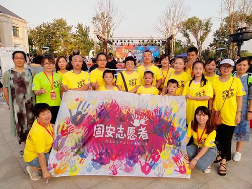 以志愿服务促进新型城镇发展——来自河北省固安县的一线调研